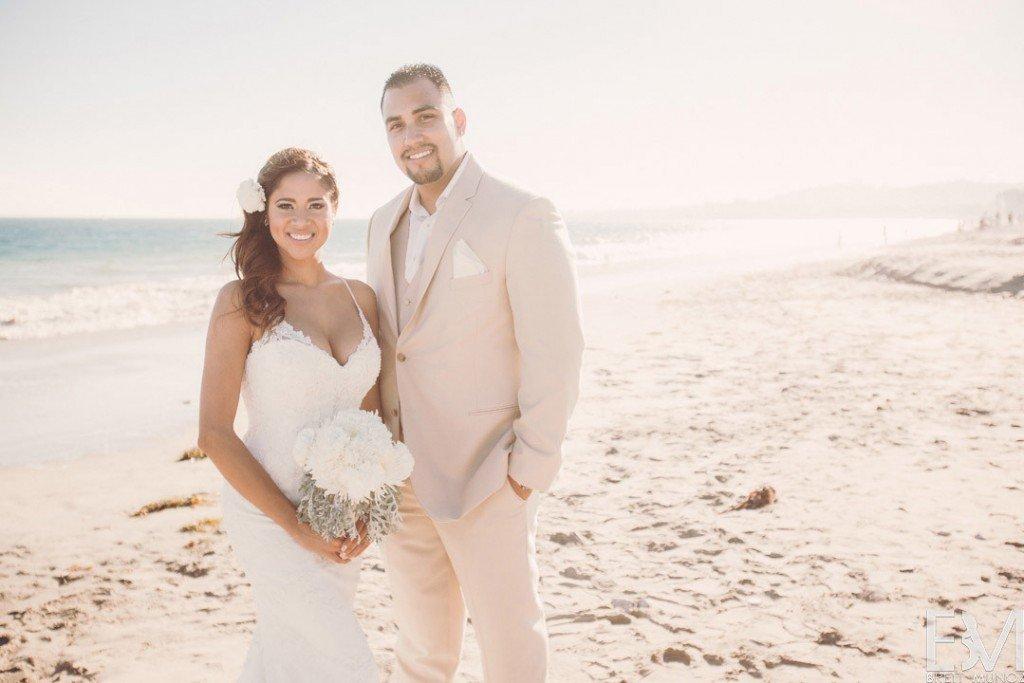 Brett veach wedding