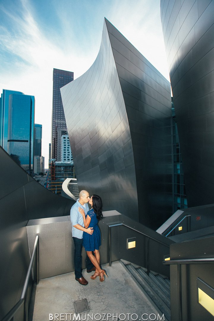 downtown-los-angeles-engagement-disney-hall-010