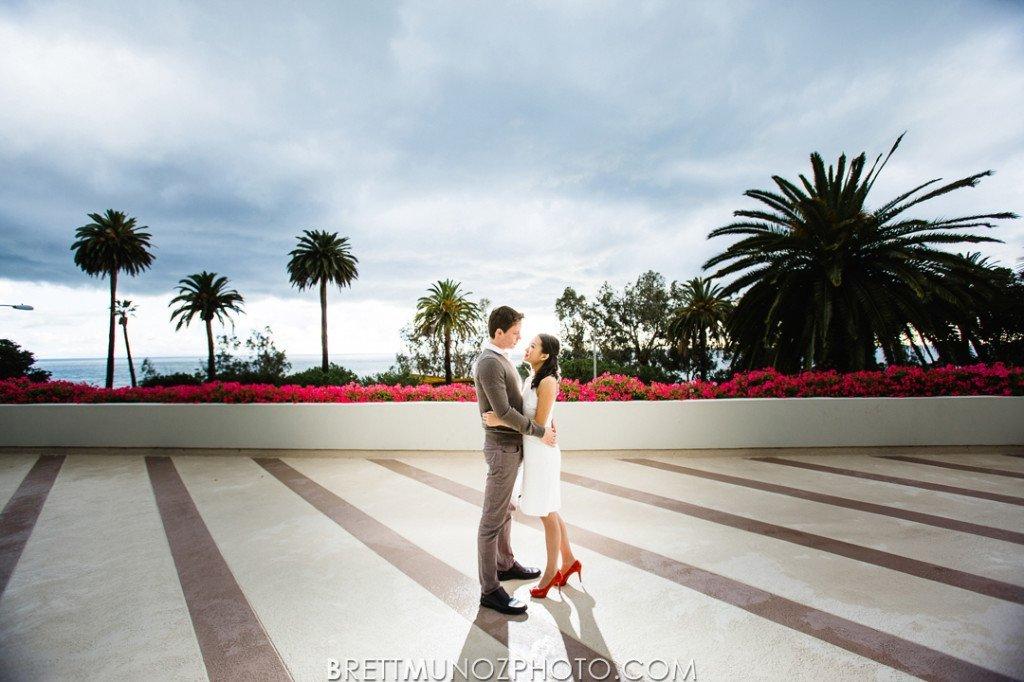 Santa-Monica-rain-engagement-sunset-malibu-005